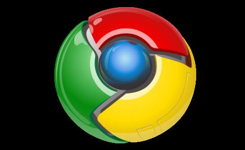 شرح متصفح الكروم Chrome