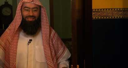 الدعوة الاكترونية -نبيل العوضى