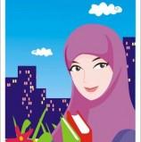 الرد على شبهة هضم الإسلام لحق المرأة