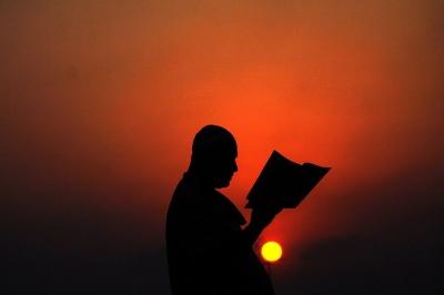 الارتقاء الإيماني والروحاني
