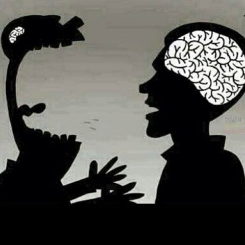 رجاحة العقل وقوة الحجة