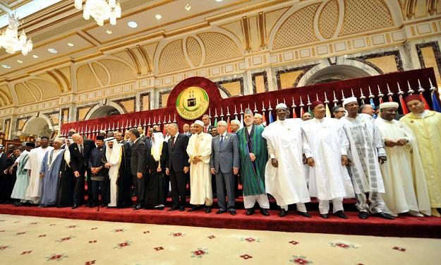 أعضاء المجلس