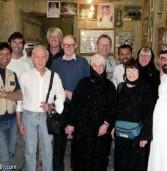 الاحتضان الإسلامي لغير المسلمين (السائحين)