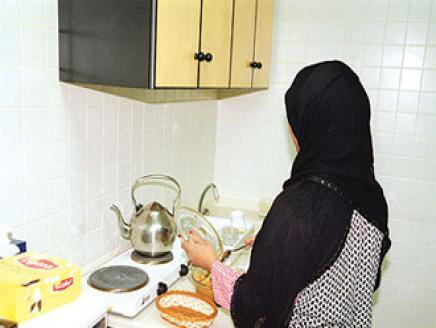 الخدم في الإسلام