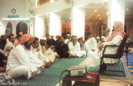 الاستيعاب والشمول في شخصية الداعية المسلم