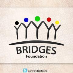 شعار مؤسسة جسور