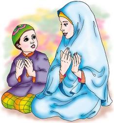 التربية الإيمانية للأولاد