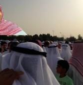 وترجل رجل الخير والدعوة.. الشيخ نادر النوري