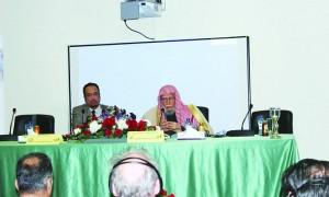 افتتاح ندوة «الإسلام ومجتمع السلام» في بلجيكا