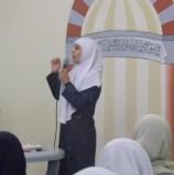 الاهتمام بدور المرأة المسلمة في الدعوة