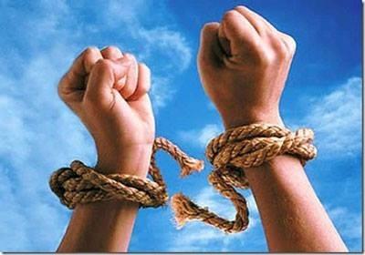 من خصائص الإسلام العمل على تحرير العبيد