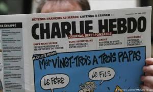 رئيس اتحاد المنظمات الإسلامية بفرنسا: مهاجمو شارلي إيبدو انتقموا من المسلمين