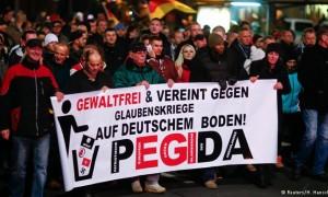 بيغيدا الألمانية بعد 13 مظاهرة.. هل أفلست؟