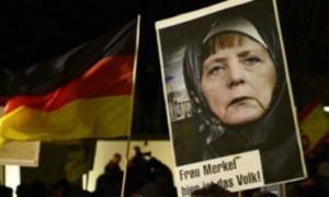 """تراجع التمييز ضد الإسلام بألمانيا بسبب """"بيغيدا""""!"""