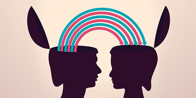 من العقل إلى العقل