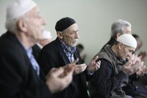 رعاية المسنين في الإسلام