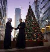 ميلاد المسيح والنبي محمد في ميزان التدين