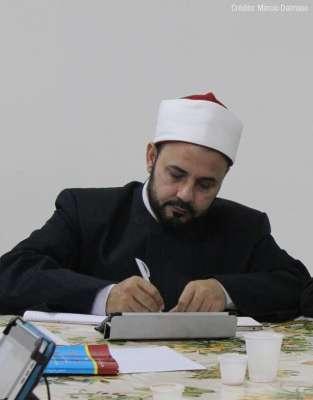 الشيخ خالد