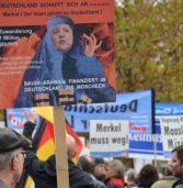 """العداء للإسلام يتصاعد لدى حزب """"بديل لألمانيا"""""""