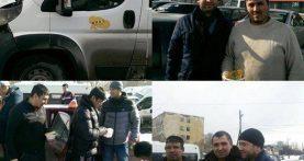 مركز إسلامي ينظم برنامجا تربويا للسائقين في القوقاز