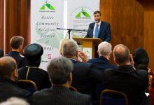 داعية مقيم ببريطانيا: المسجد بالغرب مركز مجتمعي لخدمة الجميع