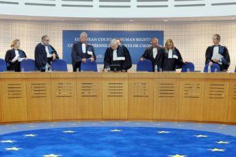 """حكم تاريخي لـ""""المحكمة الأوروبية"""" برفض الإساءة لمقام النبوة"""