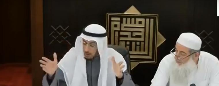 محاضرة: نقض شبهات غربية حول الإسلام