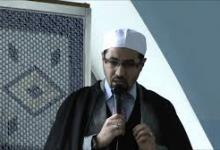 الإسلام ورعاية أعراف المجتمع ورسالة للمسلم الأوروبي