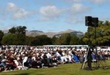 جمعة نيوزيلاندا الأولى بعد الجريمة.. إسلامية بامتياز