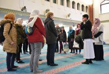 """""""زر مسجدي"""".. مبادرة سنوية للتعريف بالإسلام ببريطانيا"""