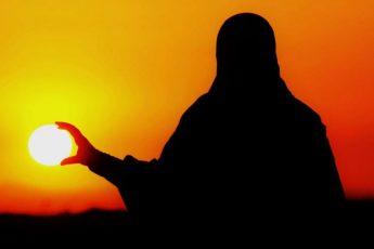 رد الشبهات حول حقوق المرأة في الإسلام