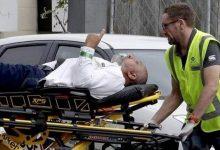 رسائل من وحي مذبحة المحراب بنيوزيلندا