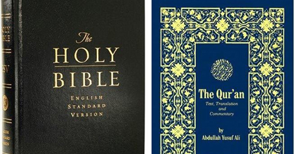 What is the Bible? What is the difference between the Bible, the Torah, and the Injeel? Watch this lecture by Sheikh Ahmed Deedat to learn more.