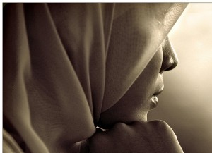 Islam uplifted the status of women.