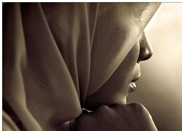 Islam uplifted the status of women.