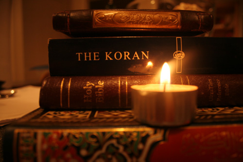 This is the fifth and the last part of the series. The author explains whether the Qur'an abrogates the Scriptures and teachings of the Religions of the Book – Judaism and Christianity.