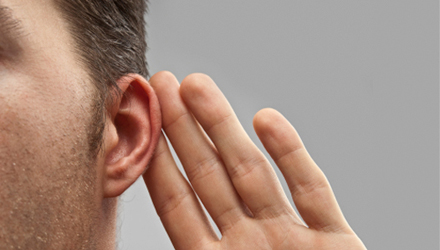 One of the basic communication skills that most of us overlook is effective listening. People think 4 times more when they're listening in comparison to when they're doing the talking themselves.