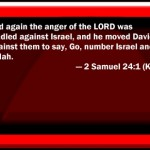 II Samuel_24-1