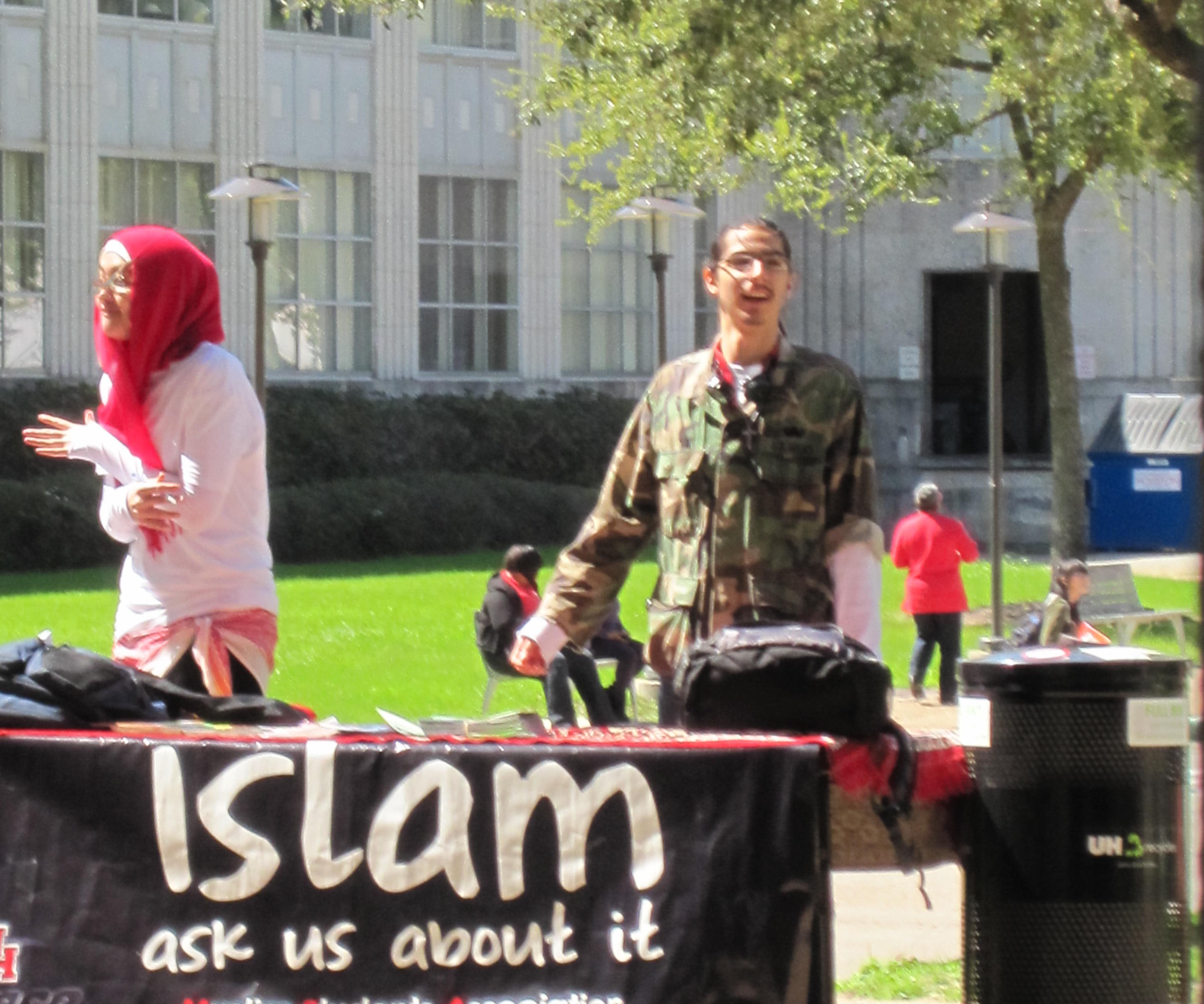 What does a Muslim need to invite others to way of God and who should they invite? What type of a Muslim are you? At first, are you eligible for the religion?