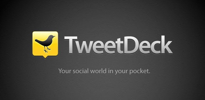 TweetDeck is your personal browser for staying in touch with what's happening now, connecting you with your contacts across Twitter, Facebook, MySpace