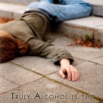 Statistics of soaring crime rates, increasing instances of mental illnesses and millions of broken homes throughout the world bear testimony to the destructive power of alcohol.