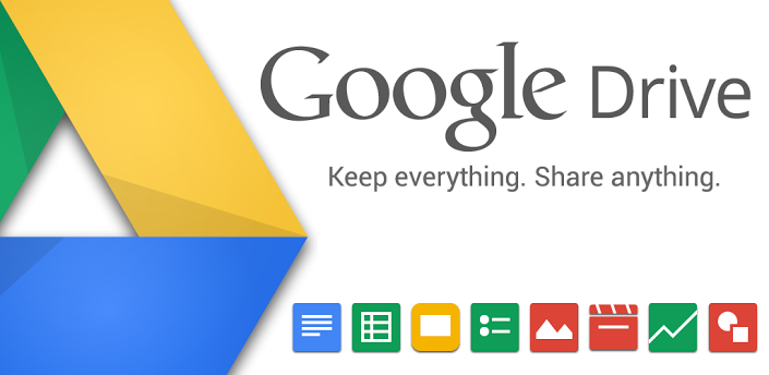 Learn here step by step how to use that easy newly-released Google drive, get on track with new technologies.