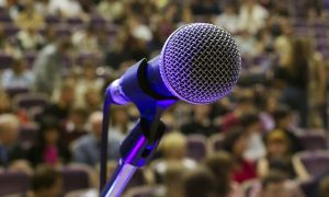 How to Be a Professional Public Speaker