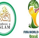 Da`wah in 2014 FIFA World Cup