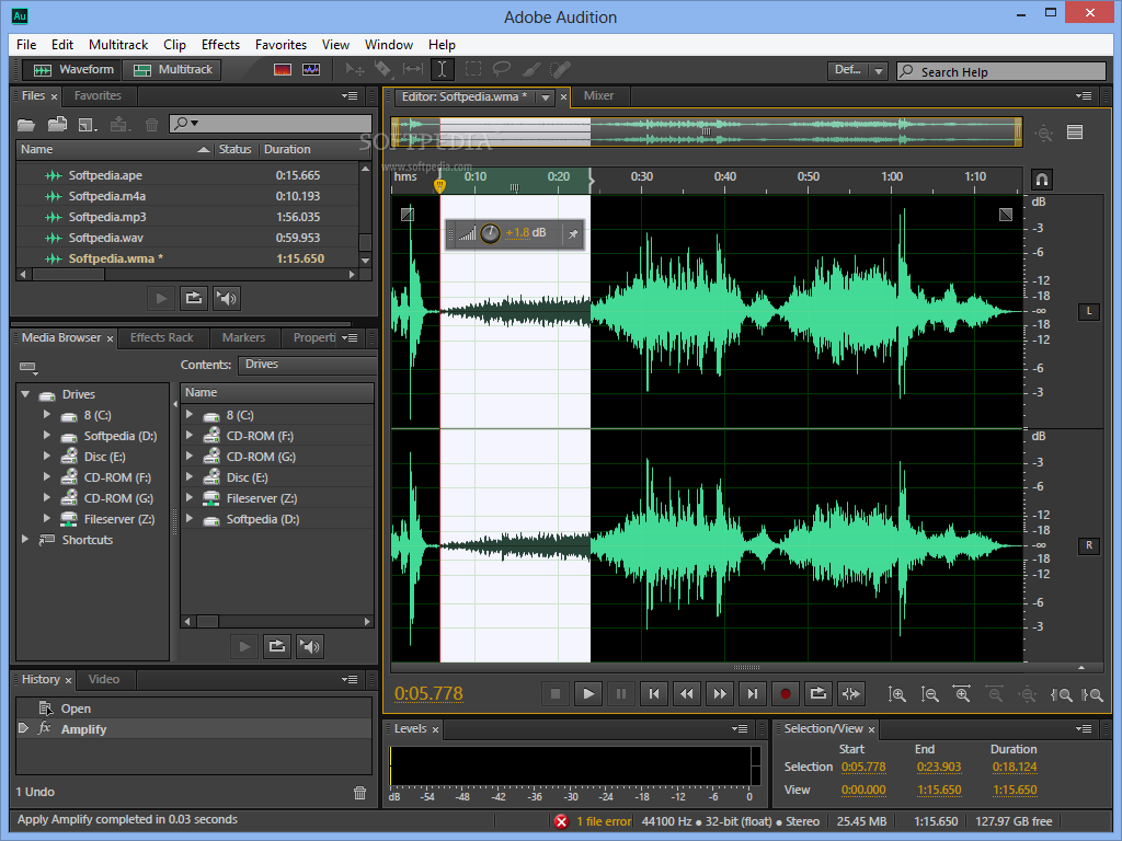 adobe audition 2 free download