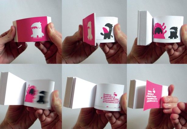 Want to learn how to make a Flipbook? Here're the steps…