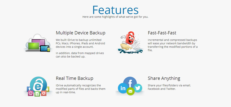 Learn how to Backup Your Files Online. Create an online free account and upload the files there which you want to create a backup of.