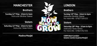 Ready to Grow dawah course