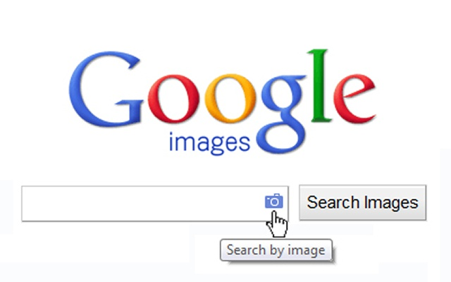 Do you know how to search large size images in Google?