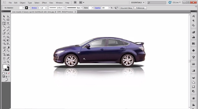 To convert an image into vector artwork in Illustrator here're the steps… Step 1: Drawing over the Image with the Pen Tool Over here, we have an image of a car opened up in illustrator. What we will do is trace parts of the image using the pen tool. We will first lock this layer and […]